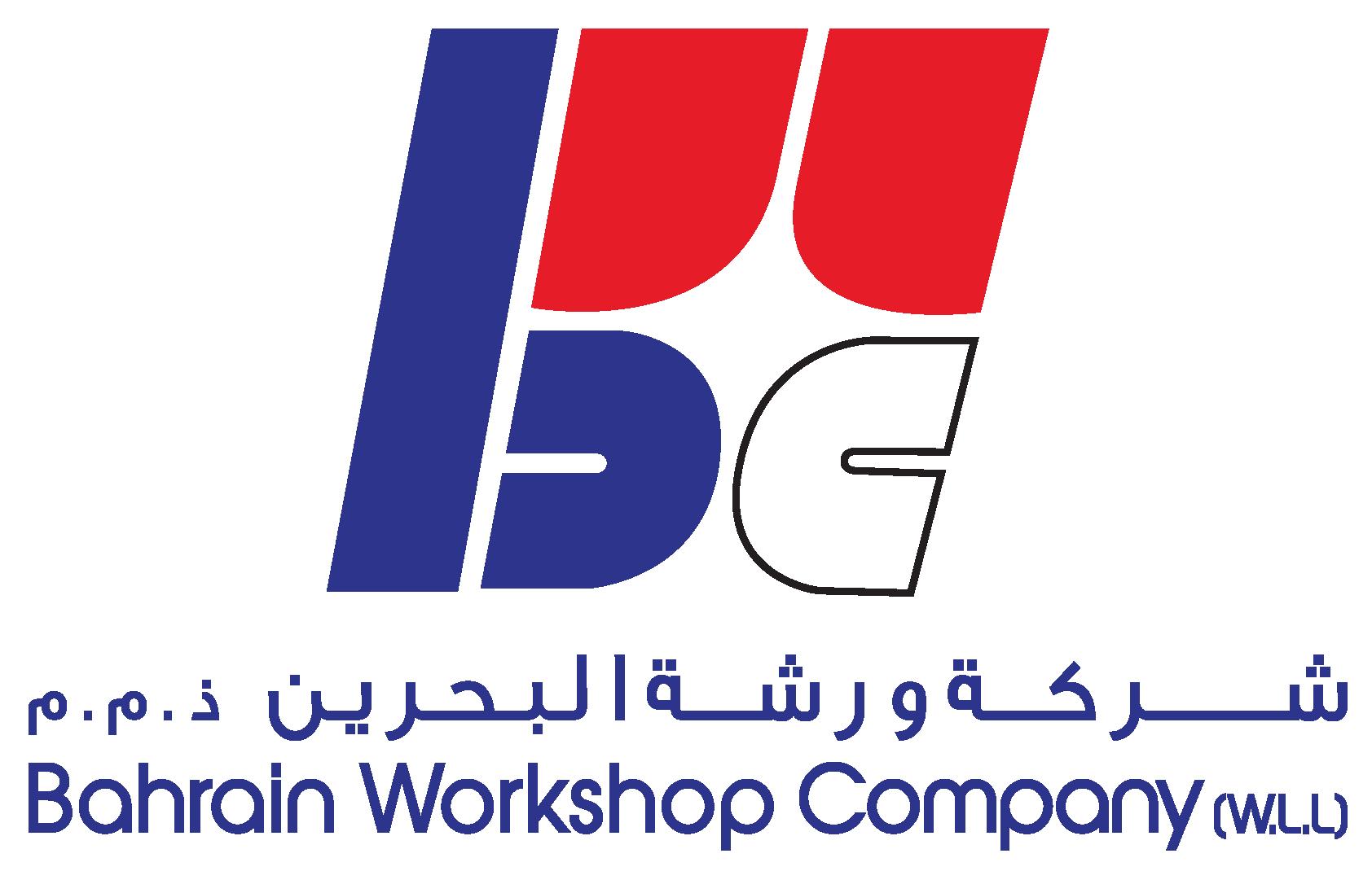 Bahrain Workshop Company-logo